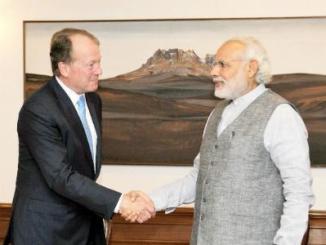 John Chambers_narendramodi_PM_indianbureaucracy