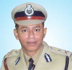 Parvez Hayat IPS-indianbureaucracy