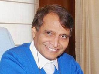 Suresh Prabhakar Prabhu-indianbureaucracy