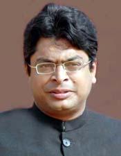 Harsh Gupta IAS-indianbureaucracy