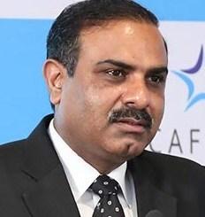 Madhup Kumar Tiwari IPS
