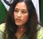Mrs K.Nandini Singla IFS-indianbureaucracy