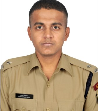 Rajiv Ranjan Singh-ips-indianbureaucracy