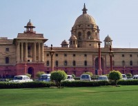 Central Government-indianbureaucracy