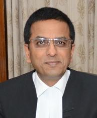 Dr. Justice Dhananjaya Yashwant Chandrachud-indianbureaucracy