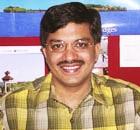 Gyanesh Kumar IAS-indianbureaucracy