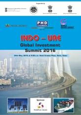 INDO-UAE Global Investment Summit – 2016-indianbureaucracy