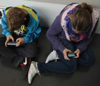Internet addiction, school burnout feed into each other-indianbureaucracy