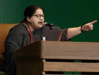 Jayalalithaa -indianbureaucracy