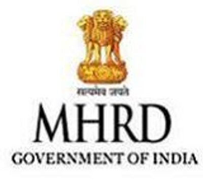 MHRD-indianbureaucracy