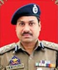 Satish Khandare IPS-indianbureaucracy