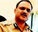 Vivek V. Phansalkar IPS-indianbureaucracy