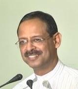 Anil Swarup_ias_indianbureaucracy_coal_secretary_ India Coal Summit