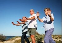 Exercise may have therapeutic potential for expediting muscle repair in older populations-indianbureaucracy
