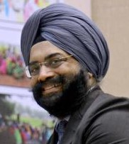 Gagandeep Singh Bedi, IAS-indianbureaucracy