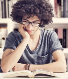 Georgetown neuroscientists debunk common theory about reading-indianbureaucracy
