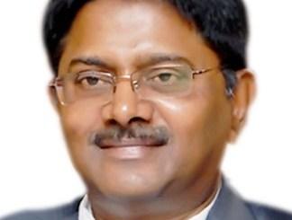 N.Sambasiva Rao IPS -INDIANBUREAUCRACY