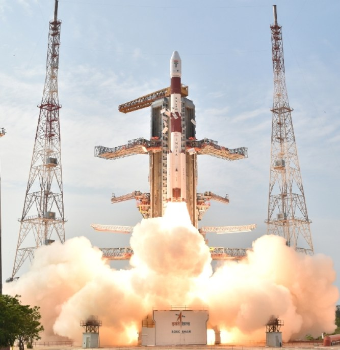 PSLV-C34 -indianbureaucracy