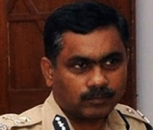 Sanjay Saxena IPS -indianbureaucracy