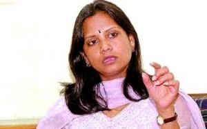 Supriya Sahu IAS indianbureaicracy