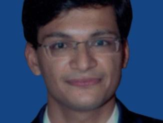 Vishal Vasant Solanki IAS -indianbureaucracy