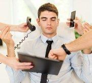 media multitasking-indianbureaucracy