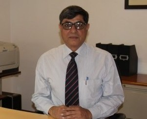 Rajeev Kapoor _indianbureaucracy