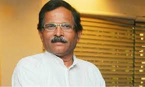 Shripad Naik -indianbureaucracy