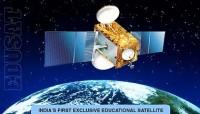 EDUSAT satellite_indianbureaucracy