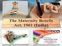 Maternity Benefit_indianbureaucracy