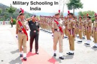Military and Sainik Schools_indianbureaucracy