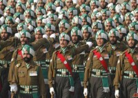 Regiments of Army_indianbureaucracy