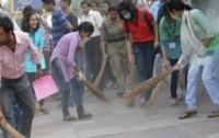 Swacchhta Pakhwada_indianbureaucracy