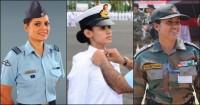Women Officers _indianbureaucracy