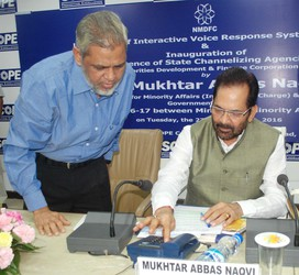 interactive-voice-response-system-nmdfc-launched_indianbureaucracy