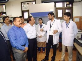 cgmp-plant-inaugurated-iiim_indianbureaucracy