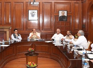 inter-ministerial-coordination-meeting-on-aviation-security_indianbureaucracy