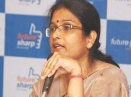Alka Bhargava IAS-Indian Bureaucracy