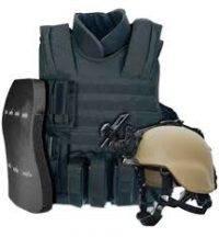 Bulletproof Jackets -indian Bureaucracy