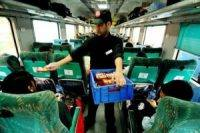 Catering Facility list in Trains-indianbureaucracy-indian bureaucracy