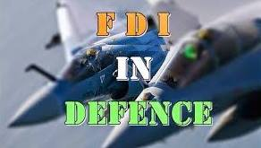 defence-sector-fdi-indian-bureaucracy