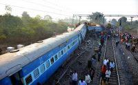 Jagdalpur - Bhubaneswar Hirakhand Express