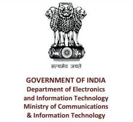 Ministry of Electronics and Information Technology (MeitY)