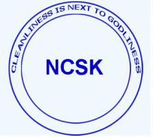 NCSK-Indian Bureaucracy