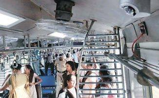 Safety & Security of Women Passengers in Railways indian bureaucracy