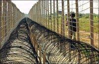 Security infrastructure to plug cross border infiltration-indianbureaucracy-indian bureaucracy