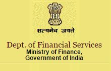 Department of Financial Services-IndianBureaucracyDepartment of Financial Services-IndianBureaucracy