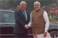 INDO-Portugal Defence Cooperation-Indian Bureaucracy