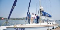 INSV Tarini -Indian Bureaucracy