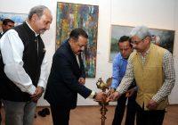 Jitendra Singh inaugurates -IndianBureaucracy